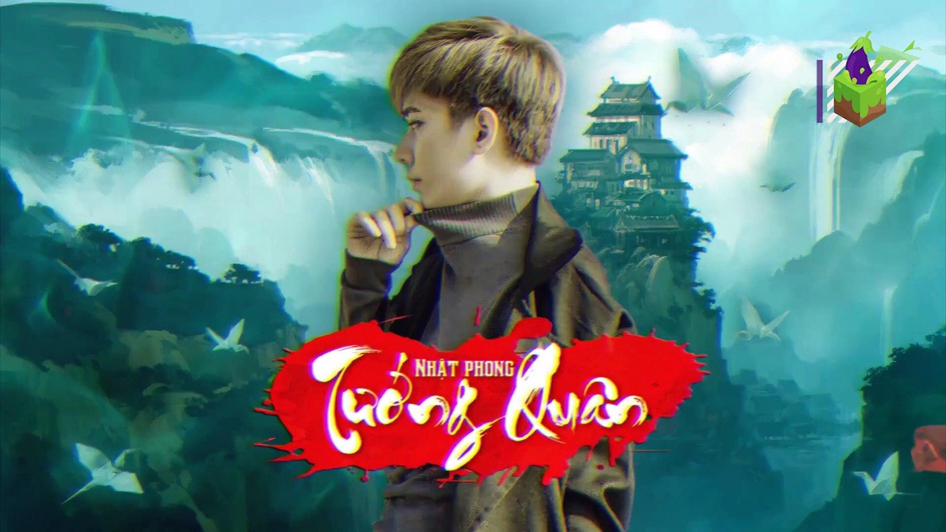 [Karaoke] Tướng Quân - Nhật Phong [Beat Gốc Bè]