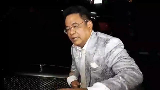 LIVE REPORT: Hotman Paris Laporkan Balik Farhat Abbas dan Andar Situmorang