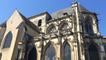 Le carillon de Sainte-Trinité