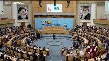 Nucléaire iranien : de la mairie de Biarritz au G7