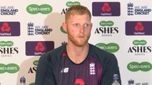 Hero Stokes reflects on 'special' England Test win