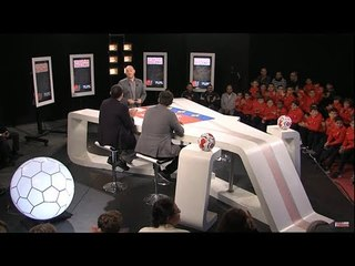 TKYDG - L'émission, avec Michael Jones et David Venditelli