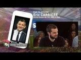 OL : les souvenirs d'Eric Carrière avec les Bad Gones
