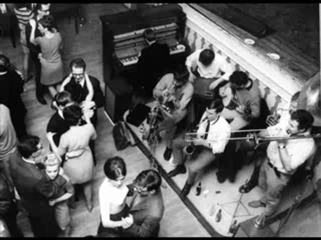 Potatoe Head Blues, Peruna Jazzmen 1967