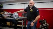 Une start-up veut transformer vos vieilles autos en voitures électriques