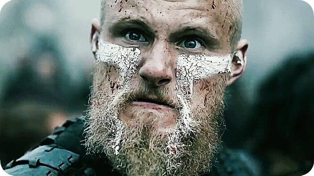 Vikings Season 5 Part 2 - Official Trailer _-