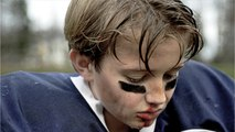 CT Scans Can Miss Certain Types Of Concussion. A New Blood Test May Change All That