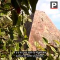 Marseille : découvrez cette pyramide cachée au Roy d'Espagne