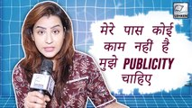 Shilpa Shinde Lashes Out At Haters And Supports Mika Singh