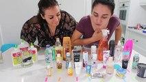 SİRİ 'YE SORU SORMAK Siri Slime Challenge Kötü Malzemeli Slaym Eğlenceli Çocuk  Bidünya Oyuncak