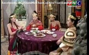 Than Co Dieu Toan Luu Ba On Phan 8 Dai Nao Nu Nhi Quoc Tap 3