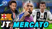 Journal du Mercato : le FC Barcelone dans tous ses états