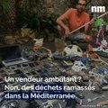 Ces Azuréens se battent pour une Méditerranée propre: à  la pêche aux déchets insolites