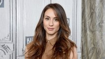Troian Bellisario   This Is How I Made It