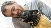 Science Proves The Obvious: Pets Are Good For Us