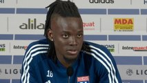 """3e j. - Traoré : """"Titiller le PSG sur toute la saison"""""""