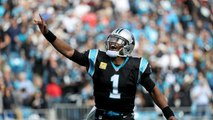 Should the Carolina Panthers Be Wary of Cam Newton's Health?