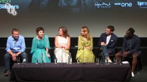 The Peaky Blinders cast on returning for season 5 - BFI Q&A