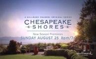 Chesapeake Shores - Promo 4x02