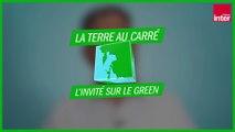 L'invité sur le green de #laTAC : l'écologue Plinio Sist