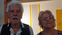 Gignac : Nana et Jo  60 ans après
