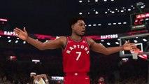 NBA 2K20 - Bande-annonce Mon Équipe