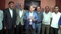 Hakkari'de terör örgütü PKK'nın katlettiği 3 işçi anıldı