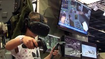 الجيش الألماني يجوب معارض ألعاب الفيديو بحثا عن خبراء في المعلوماتية