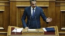 Grecia anuncia el levantamiento total de las medidas para el control de capitales