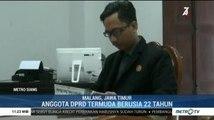 Mahasiswa Ini Jadi Anggota DPRD Kota Malang