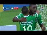 Chapito Montes define el cuarto gol contra Gallos | Querétaro vs León