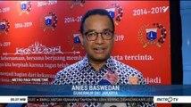Anies Berharap DPRD yang Baru Segera Pilih Wagub DKI
