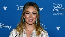 Hilary Duff Is Back as 'Lizzie McGuire'