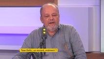 Taxe GAFA : « Les Etats-Unis ont la main », selon Jean-David Chamboredon (France Digitale)