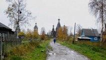 Ραδιενεργά ισότοπα σε δείγματα αέρα στο Σεβεροντβίνσκ