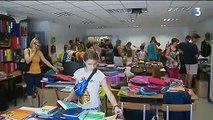 Fournitures scolaires : des prix imbattables proposés par une association du Doubs