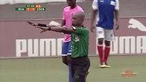 Football | LIGUE 1- 2ème journée :  Le résumé du match RCA - USC Bassam