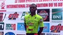 Cyclisme |  Tour de l'est : Focus sur la victoire du RC Cocody