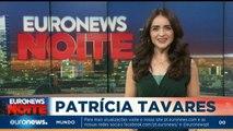 Euronews Noite   As notícias do Mundo de 26 de Agosto de 2019