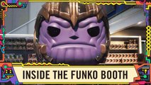 FUNKO shows off their Marvel Exclusives - SDCC 2019-