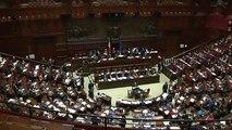 L'Italie vers une coalition jaune-rose