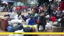 Cameroun : exode massif des habitants de Bamenda
