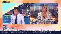 Les Marchés parisiens: Le CAC 40 rassuré pas les annonces de Donald Trump - 26/08