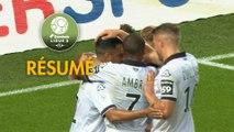 EA Guingamp - Valenciennes FC (0-1)  - Résumé - (EAG-VAFC) / 2019-20