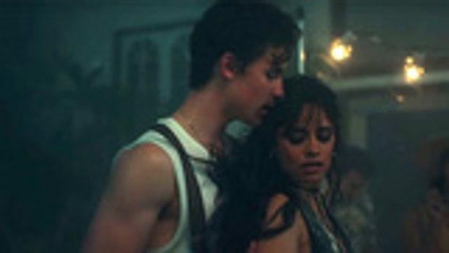 "Shawn Mendes & Camila Cabello's ""Señorita"" Lands No. 1 Spot on Billboard Hot 100 | Billboard News"