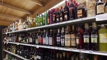 Texas Walmarts Won't Be Adding a Liquor Aisle Anytime Soon