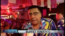 Buffet temático: la nueva sensación en Lima