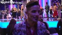 Strictly star David James talks to Digital Spy
