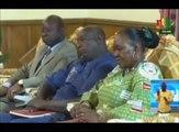 RTB - Le premier ministre reçoit le ministre de la défense et des anciens combattants du Mali