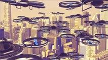 FAA Warns Of Flamethrower Drones